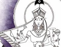 Navshakti Durga