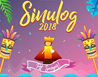 Teofel House Sinulog Poster