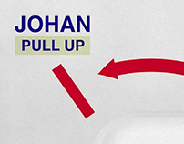 Johan Albumcover