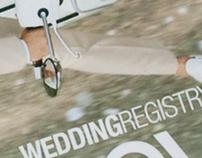 Sephora inside JCPenney Wedding Catalog
