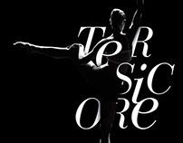 SCHOOL OF DANCE TERSICORE - ROME
