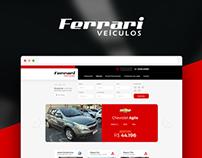 Ferrari Veículos