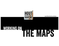 HOUTHAVENS MAPS - Amsterdam - Apr/May 2014