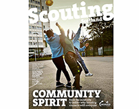 Scouting Magazine October 2014