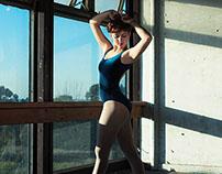 Tiny Dancer - Bleu