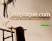 Jeteplaque.com