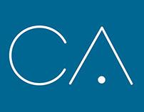 Carine Carrue - Logo