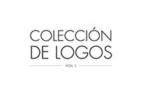 Colección de Logos - VOL 1