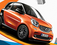 SMART // FORTWO