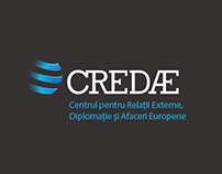 CREDAE - Branding