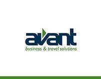Avant Solutions - Branding