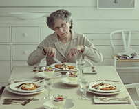 La Crème - TV 2014