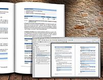 XSL Stylesheets · Annual budget