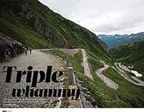 Granfondo San Gottardo - Switzerland - for Cyclist