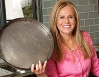 Sizzle Teaser - Cookbook Author Cooking Demo 2014