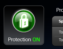 Protection Center - GUI Design