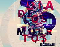 DIA DE LOS MUERTOS | POSTER DESIGN