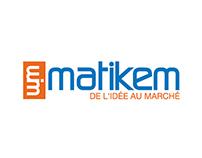 Matikem - Rapport annuel 2013