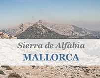 Sierra de Alfàbia