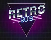 Retro 90´s | TV Promo