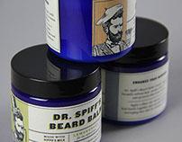 Dr. Spiff's Beard Balm