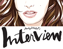 illustration / interviewrussia / part 4