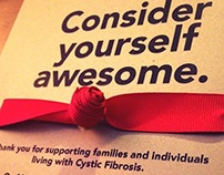 RedRose Campaign for Cystic Fibrosis