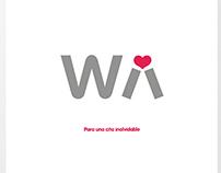 Para una cita Inolvidable - Nintendo Wii