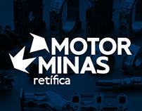 Motor Minas