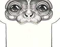 Monkey ( Animali )