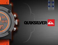 Relógio - Quiksilver