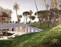 Resort 2013