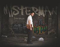 Misterman | Teatro da Comuna