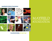 Mayfield Foundation Identity