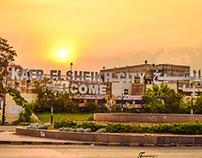 Egypt - Kafr Ash shaikh