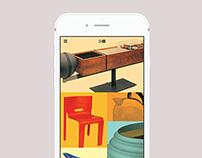 Design Exchange App