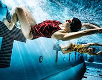 TYR Swim