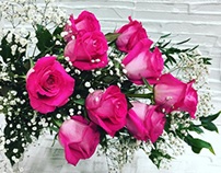 Баннеры для Floralab21