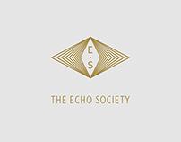 The Echo Society / Identity + Promo Video