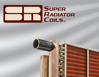 Nuclear Products Brochure, Super Radiator Coils