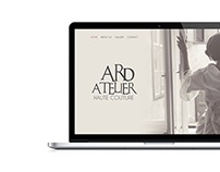 ARD ATELIER webdesign