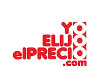 YoElijoelPrecio.com (YEP)