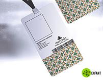 Branding / Diseño de marca - Mercado de Bellas Artes