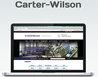 Site web Carter-Wilson
