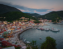 Parga and around...