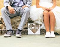 Wedding Day - Marcia e Bruno