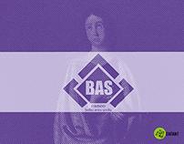 Branding / Publicidad Marca - Bellas Artes Sevilla -BAS