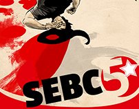 Southeast B-boy Championships 2014