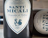 Santu Micàli
