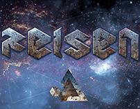 REISEN Logo Concept